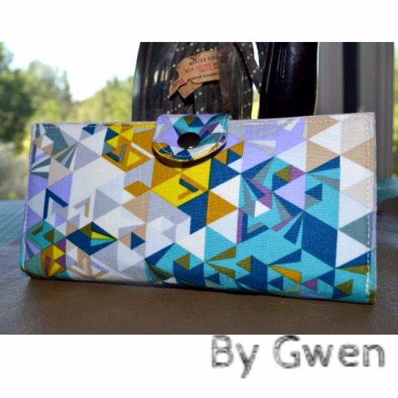 The Pick A Pocket by Gwen
