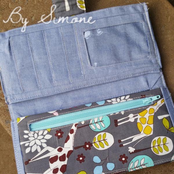 The Pick A Pocket by Simone
