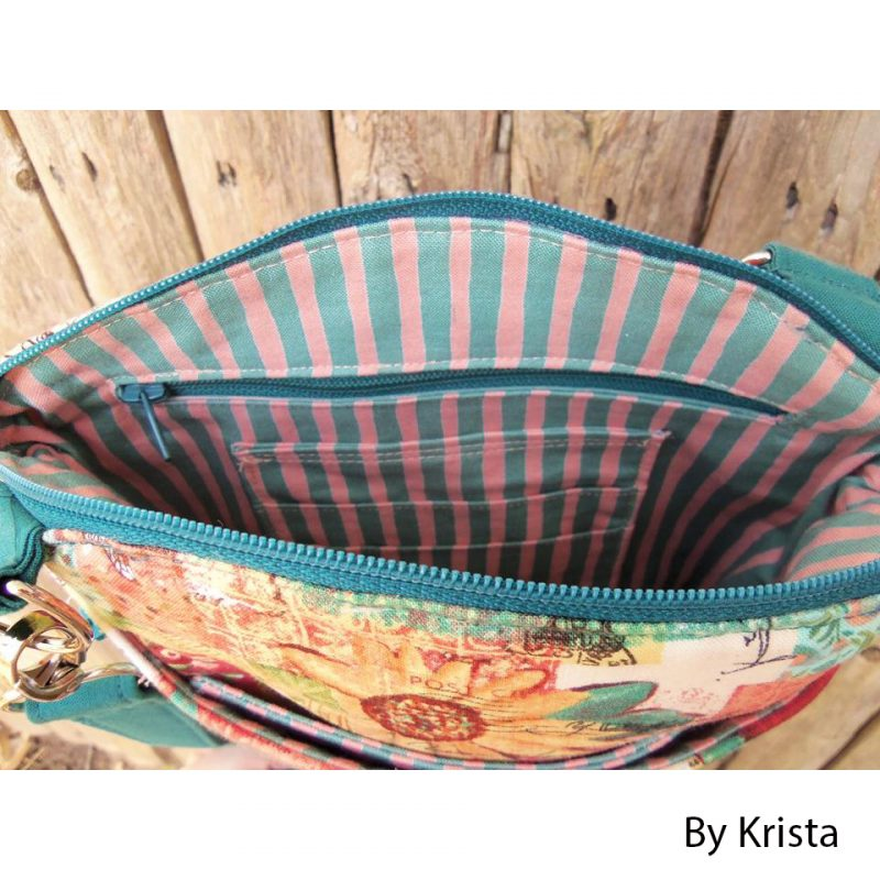 The Serendipity Hip by Krista