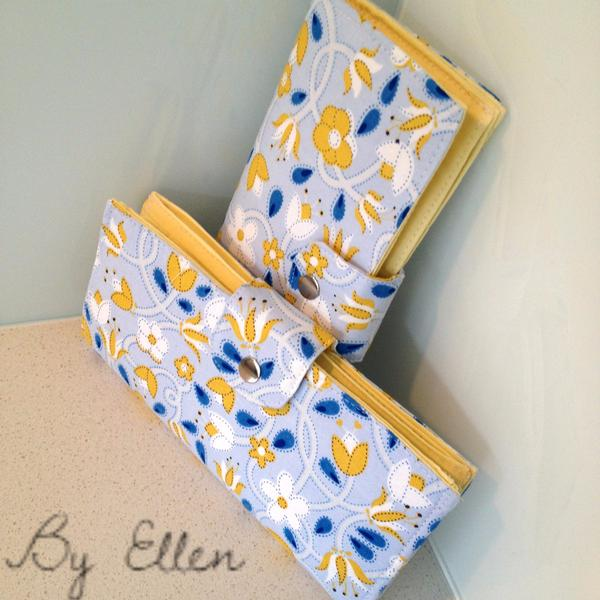 The Pick A Pocket by Ellen
