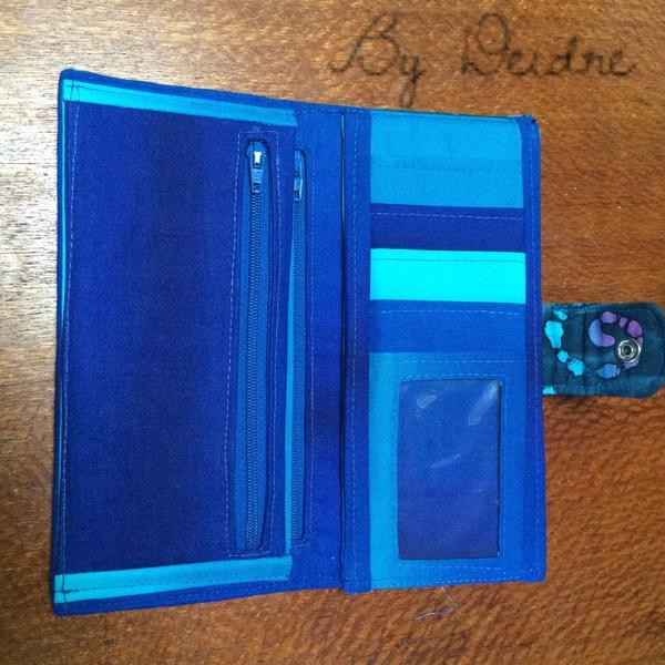 The Pick A Pocket by Deidre