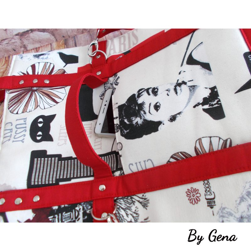 Gabbie's Grove by Gena