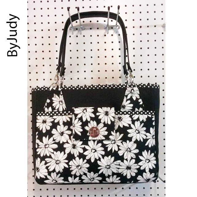 The Stow It All Tote by Judy