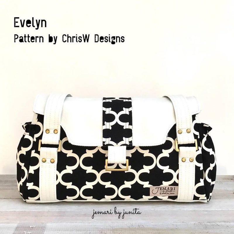 Evelyn by Junita