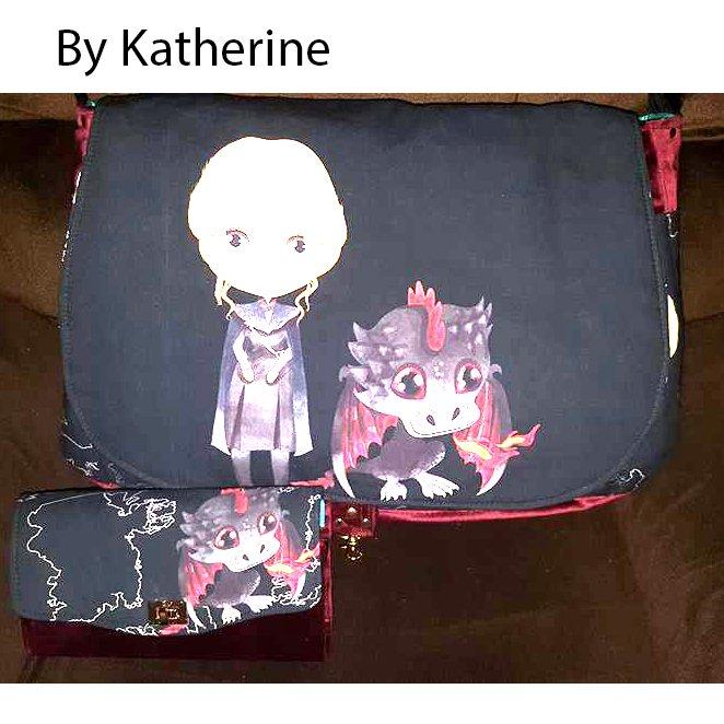 Savannah by Katherine