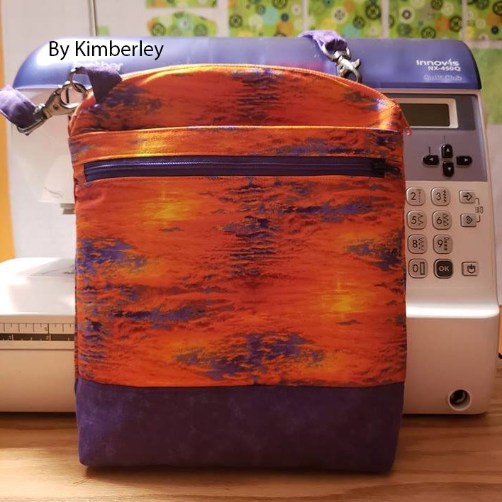 The Serendipity Hip by Kimberly