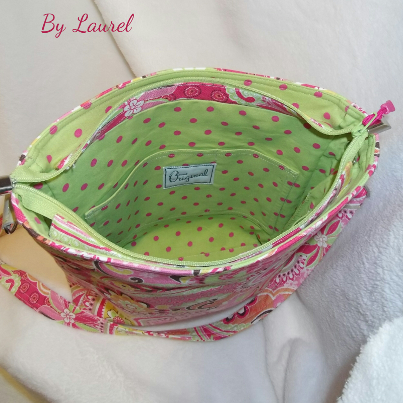 The Serendipity Hip by Laurel