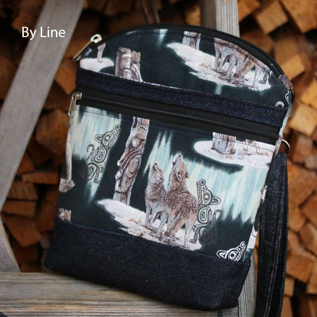The Serendipity Hip by Line