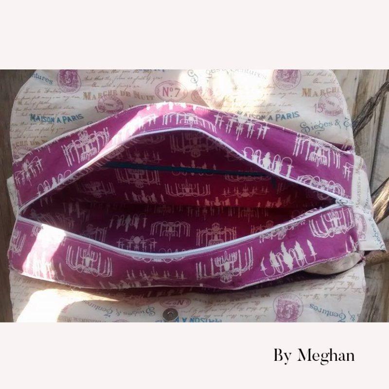 Abigail by Meghan