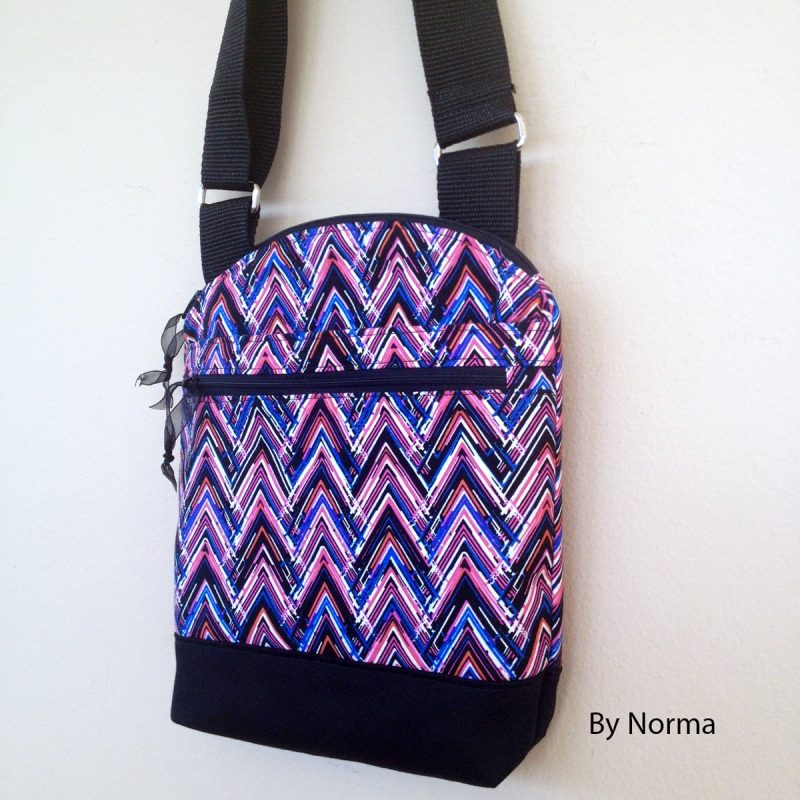 The Serendipity Hip by Norma