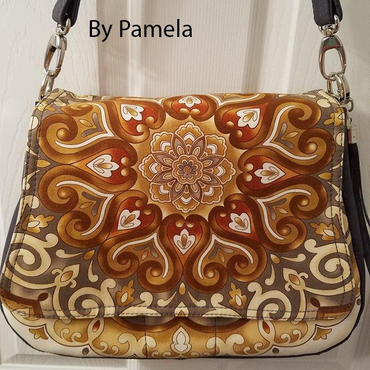 Genevieve by Pamela
