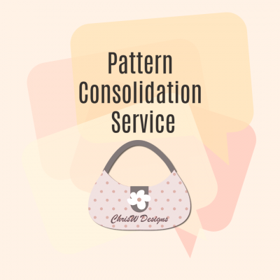 Pattern Consolidation Service