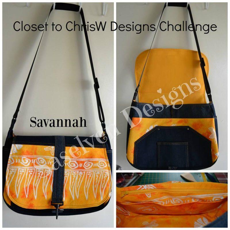 Savannah by Sass