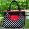 The Stow It All Tote by Shanel