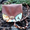 Emma Messenger Bag by Sue