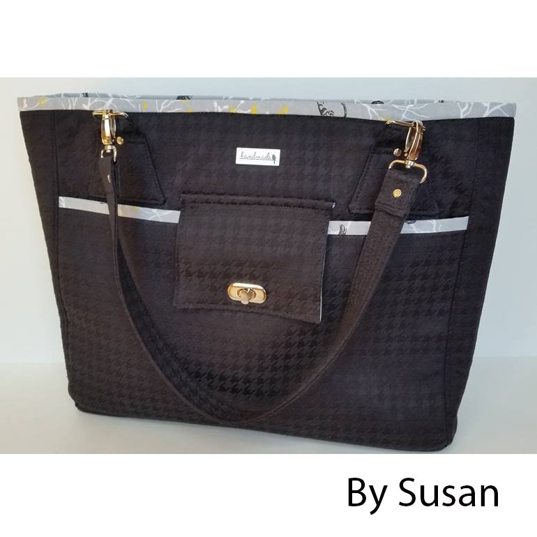 The Stow It All Tote by Susan