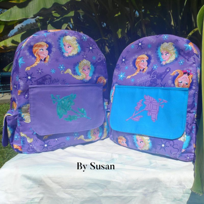 The Dawn to Dusk by Susan