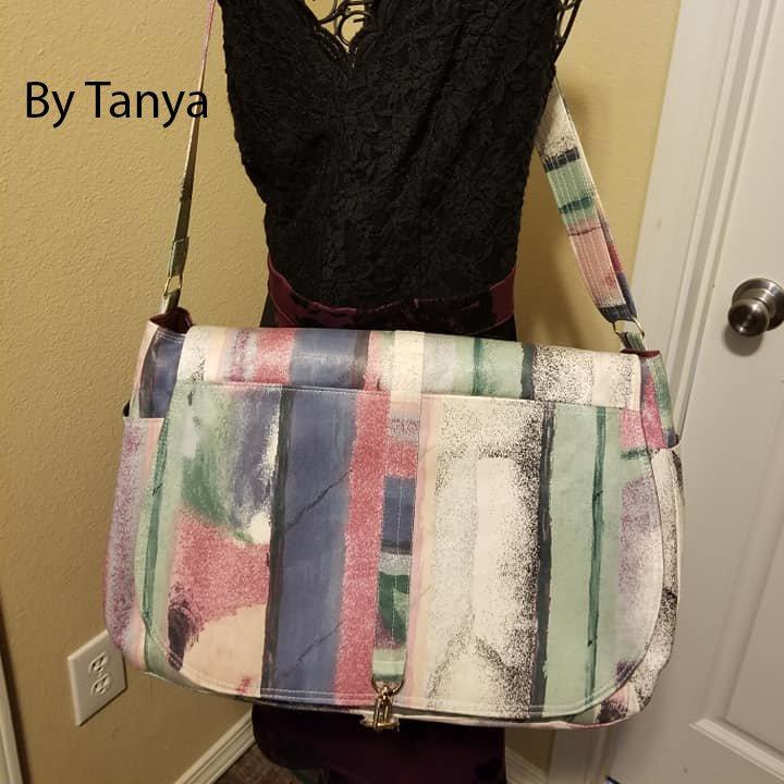 Savannah by Tanya