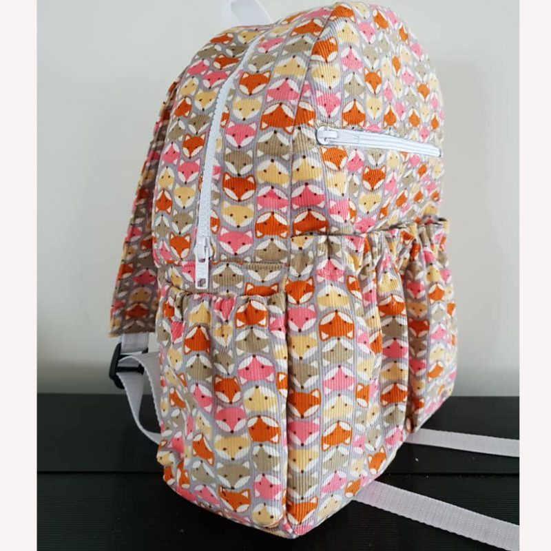 The Amy Backpack by Danielle