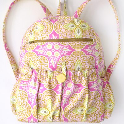 The Amy Backpack