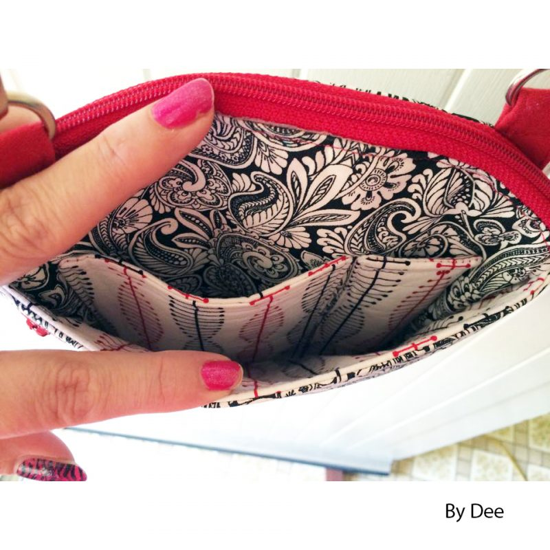 The Serendipity Hip by Dee