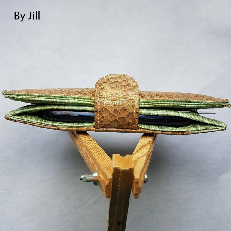 The Pick A Pocket Wallet by Jill