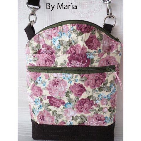 The Serendipity Hip by Maria
