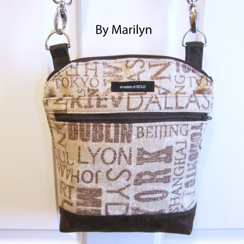 The Serendipity Hip by Marilyn