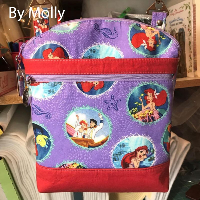 The Serendipity Hip by Molly