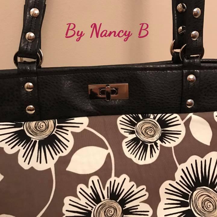 Daryl's Drive by Nancy