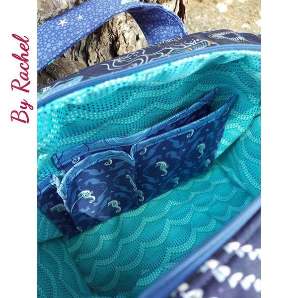 Pocket Supplement A by Rachel
