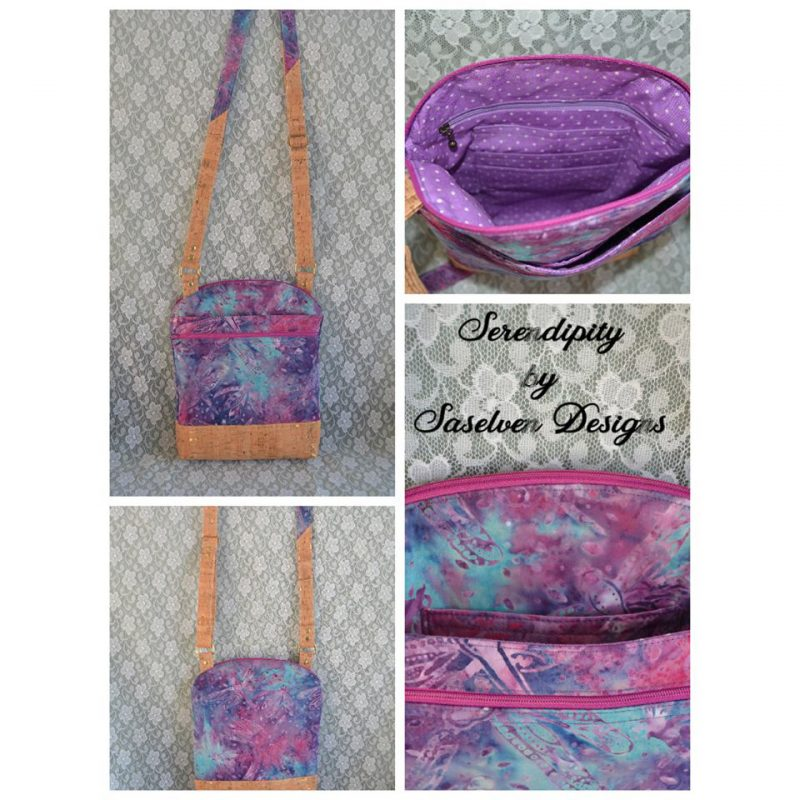 The Serendipity Hip by Sass