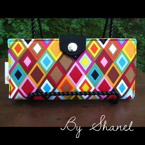 The Pick A Pocket by Shanel