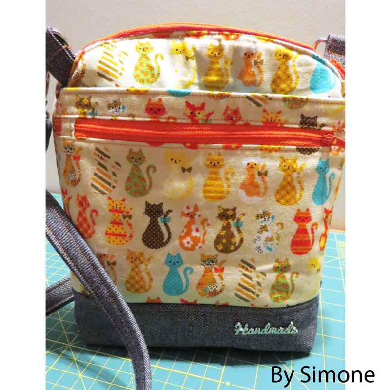The Serendipity Hip by Simone