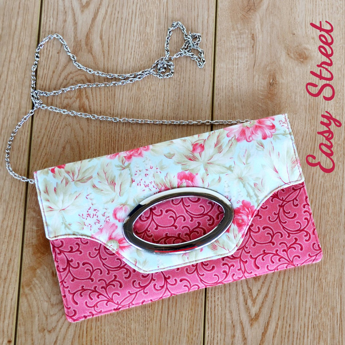 Chloe's Court Clutch by ChrisW Designs