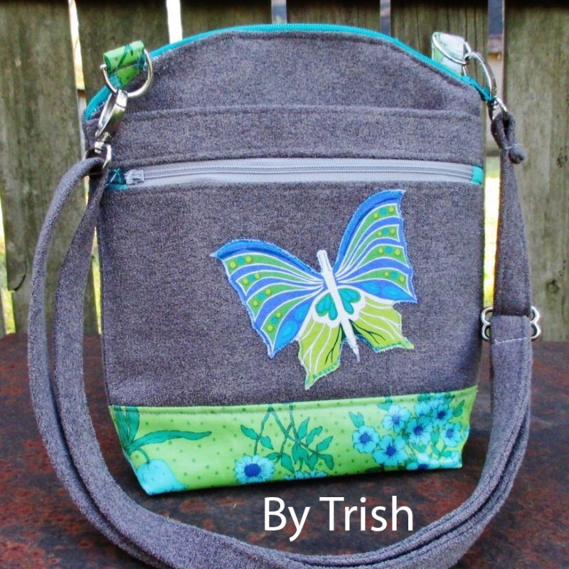 The Serendipity Hip by Trish