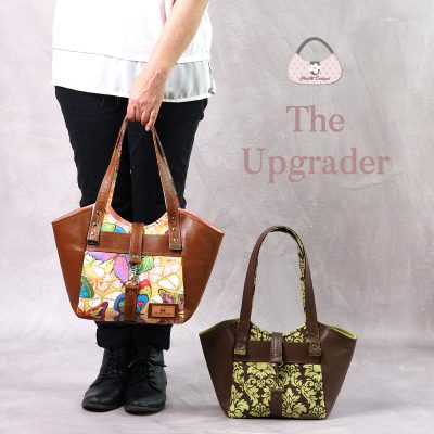 The Upgrader PDF Pattern